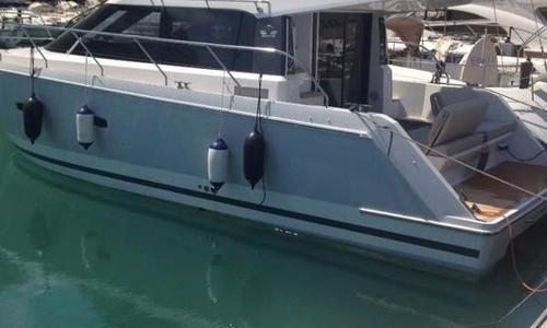 Image of Sealine F380 for sale in France for €240,000 (£213,470) Nice, France