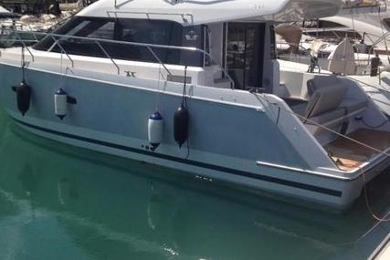 Sealine F380 for sale in France for €260,000 (£226,120)