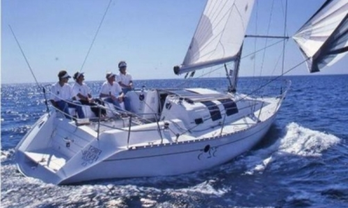 Image of Beneteau First 32s5 for sale in United Kingdom for £24,995 United Kingdom