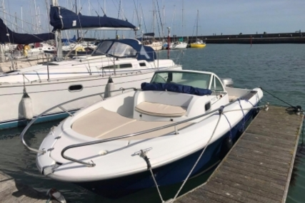 Beneteau Ombrine 630 for sale in Ireland for €15,000 (£13,468)