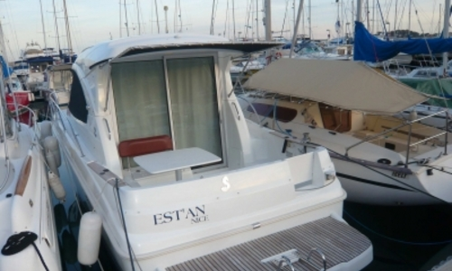 Image of Beneteau Antares 8 for sale in France for €67,000 (£59,118) BEAULIEU SUR MER, France