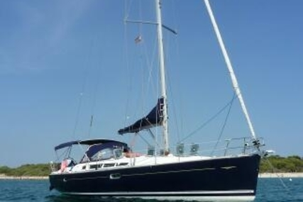 Jeanneau Sun Odyssey 45 for sale in France for €120,000 (£106,333)