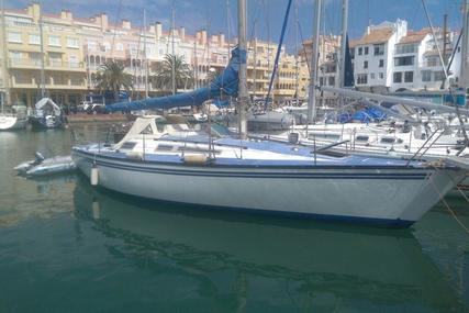 Dufour 39 for sale in Spain for £29,950