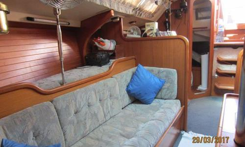 Image of Dufour 39 for sale in Spain for £29,950 Spain