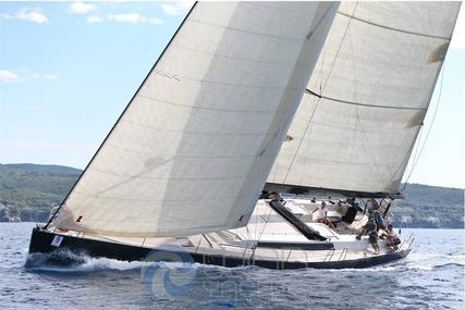 Prima Design Judel-Vrolijk 63 for sale in Italy for €1,100,000 (£982,441)