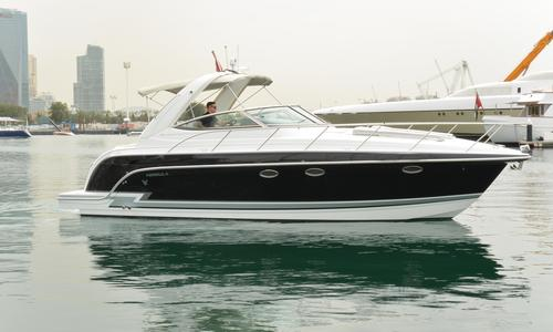 Image of Formula 360 Cruiser for sale in United Arab Emirates for $191,000 (£136,572) Dubai, , United Arab Emirates