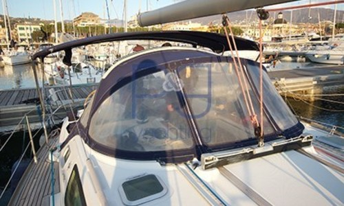 Image of Jeanneau Sun Odyssey 40.3 for sale in Italy for €120,000 (£105,930) TIGULLIO, Liguria, Italy