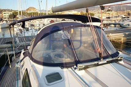 Jeanneau Sun Odyssey 40.3 for sale in Italy for €120,000 (£104,340)
