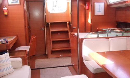Image of Dufour 485 GRAND LARGE for sale in United Kingdom for £172,500 Milford Haven, United Kingdom
