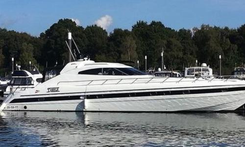 Image of Tecnomar 19 Metre for sale in Netherlands for €249,950 (£220,054) Netherlands