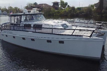 Endeavour Trawlercat 44 for sale in United States of America for $239,900 (£181,124)