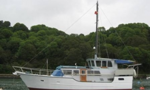 Image of ROAMER 48 OTARIE CLASS for sale in United Kingdom for £59,500 CHELMSFORD, United Kingdom