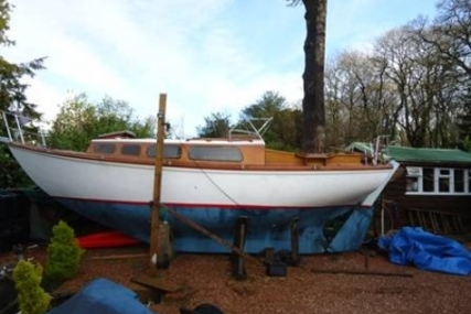 LAVIS 28 BICKFORD CHECKSTONE for sale in United Kingdom for £35,000