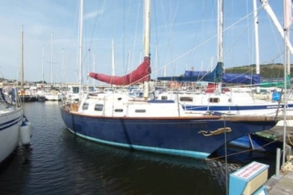 Nantucket 36 CLIPPER for sale in United Kingdom for £14,500
