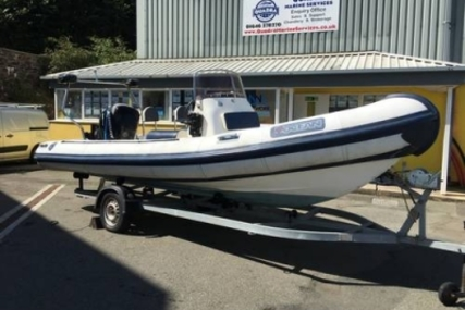 OCEAN RIB 6 for sale in United Kingdom for £8,495