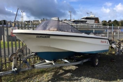 Pirate 480 for sale in United Kingdom for £4,500