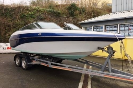 Crownline 202 BR for sale in United Kingdom for £6,999