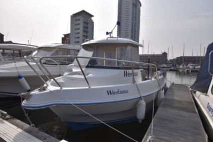 Quicksilver 500 PILOTHOUSE for sale in United Kingdom for £8,900