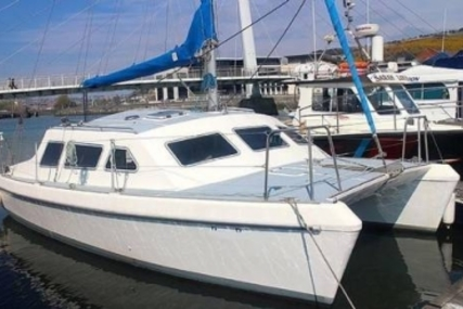 Solaris 24 SUNBEAM for sale in United Kingdom for £19,950