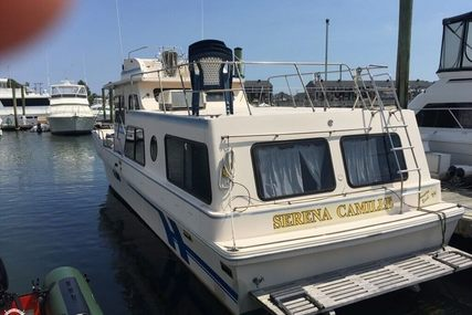 Holiday Mansion Coastal Barracuda 38 for sale in United States of America for $20,000 (£14,847)