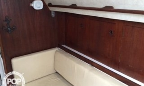 Image of Canadian Sailcraft 27 for sale in United States of America for $10,000 (£7,585) Slidell, Louisiana, United States of America