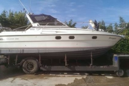 Princess 286 Riviera for sale in Ireland for €28,000 (£24,994)