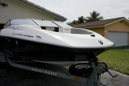Sea-doo 180 Challenger Supercharged for sale in United States of America for $21,500 (£17,405)