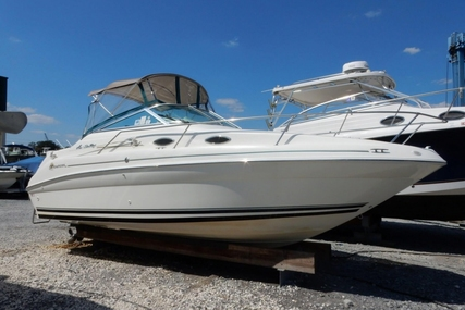 Sea Ray 240 Sundancer for sale in United States of America for $16,500 (£12,384)
