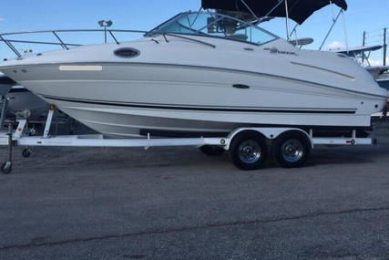 Sea Ray 240 Sundancer for sale in United States of America for $43,500 (£34,112)