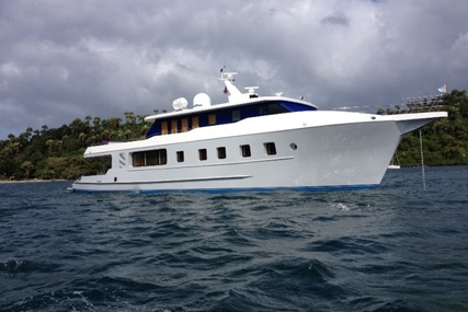 HYS Yachts 32m for sale in Philippines for $1,390,000 (£1,054,308)
