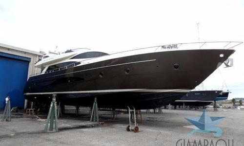 Image of Riva Venere 75 for sale in Italy for P.O.A. Italy
