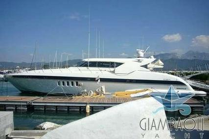 Mangusta 80 HT for sale in Italy for €750,000 (£659,544)