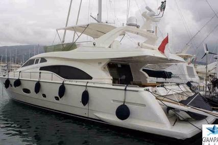 Ferretti 680 for sale in Italy for €500,000 (£440,956)