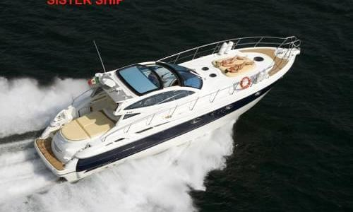 Image of Cranchi Mediterranee 50 HT for sale in Italy for €260,000 (£227,450) LIGURIA, , Italy