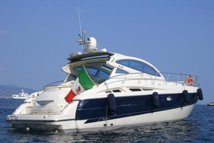 Cranchi Mediterranee 50 HT for sale in Italy for €260,000 (£230,595)