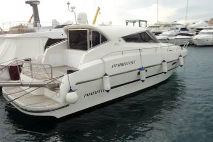 Bruno Abbate Primatist G46 for sale in Italy for €185,000 (£162,687)