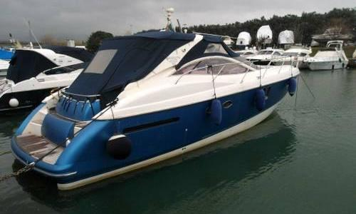 Image of Absolute 45 open for sale in Italy for P.O.A. LIGURIA, , Italy