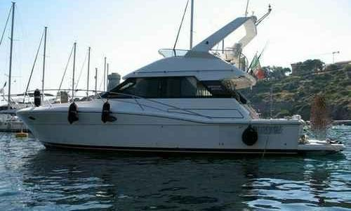 Image of Uniesse 40 fly america for sale in Italy for €88,000 (£76,983) Italy