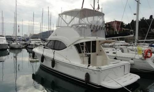 Image of Riviera Yachts 33 fly for sale in Italy for €160,000 (£140,862) LIGURIA, , Italy