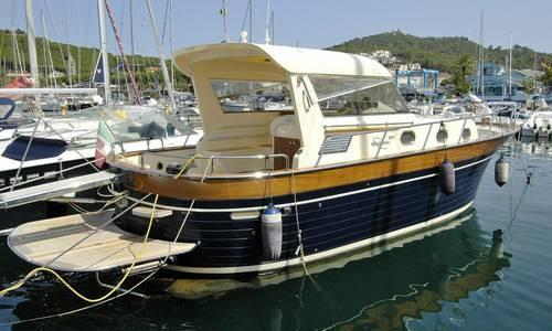 Image of Apreamare 100 Comfort for sale in Italy for €120,000 (£105,117) SPAGNA, , Italy