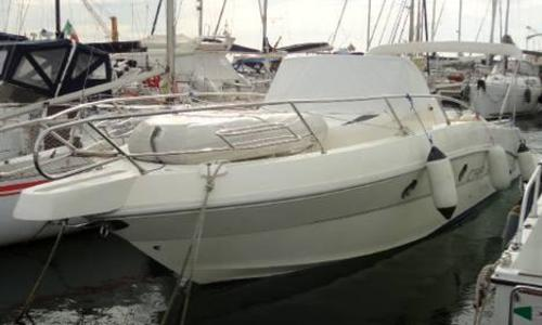 Image of Capelli Cap 32 WA for sale in Italy for €84,000 (£73,521) LIGURIA, , Italy