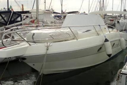Capelli Cap 32 WA for sale in Italy for €84,000 (£73,629)