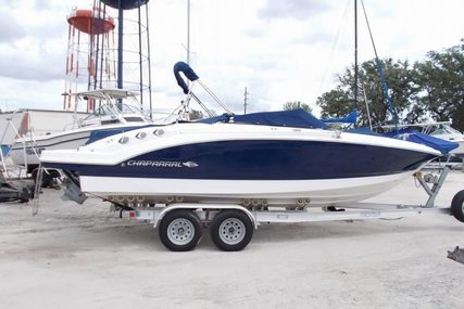 Chaparral 246 SSI for sale in United States of America for $54,200 (£41,348)