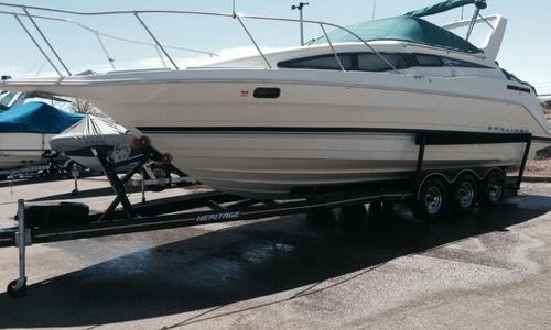 Image of Bayliner 2855 Ciera DX/LX Sunbridge for sale in United States of America for $25,500 (£18,398) Page, Arizona, United States of America