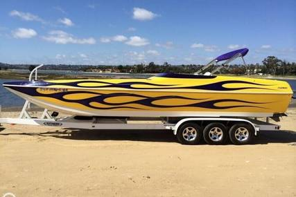 Fusion 28 Offshore for sale in United States of America for $66,700 (£49,875)