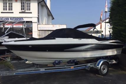Maxum 1800 SR3 for sale in United Kingdom for £12,995