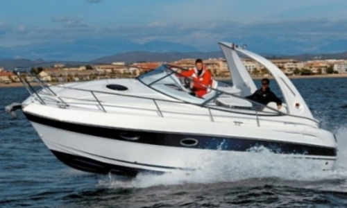 Image of Bavaria 27 Sport for sale in France for €50,000 (£43,882) SIX FOURS, France