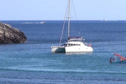 Lagoon 380 for sale in France for €210,000 (£187,274)