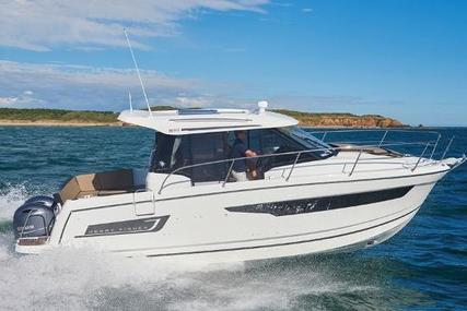 Jeanneau Merry Fisher 895 for sale in United Kingdom for £114,584