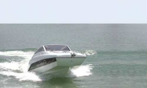 Image of SUY 731 XL for sale in France for €20,000 (£17,706) BEAULIEU SUR MER, France